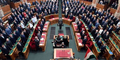 Macaristan Parlamentosu, İstanbul Sözleşmesi'ni reddetti