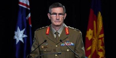 Avustralya'nın acemi askerleri alışsın diye sivil Afganları katletti