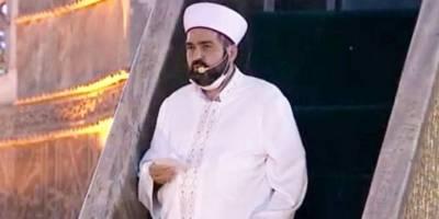 Mehmet Boynukalın, Ayasofya Cami imamlık vazifesinden ayrıldı