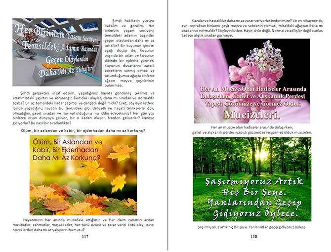 Kayıp Ada Görsel / İnteraktif Kitap