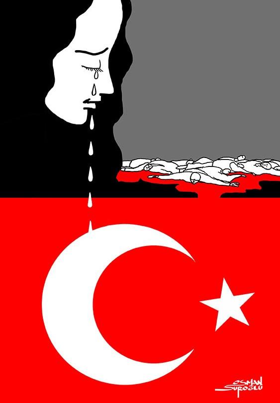 Osman Suroğlu - Bayrağım
