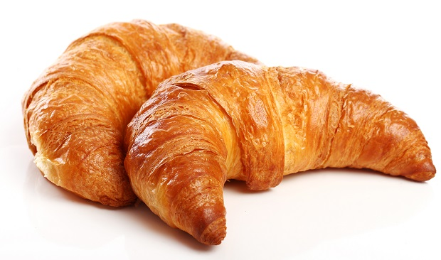 cara membuat roti croissant
