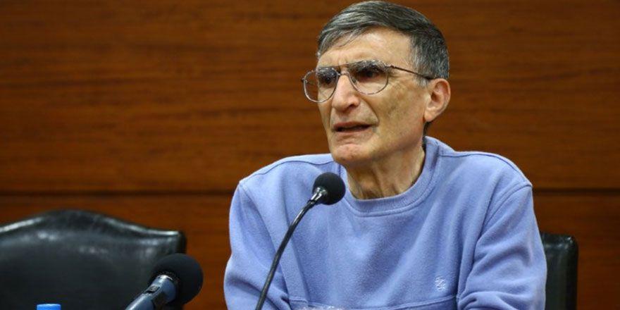 Aziz Sancar'dan Evrim tepkisi: Kardeşim bırak ya! Günah! Ben Allah'a inanıyorum!