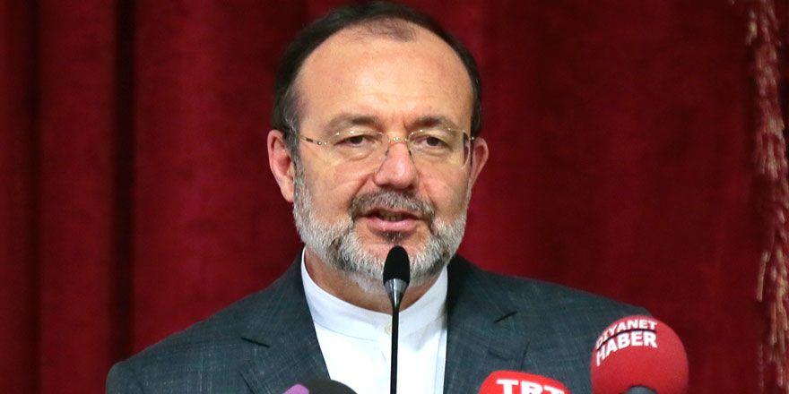 Diyanet İşleri Başkanı Mehmet Görmez Said Nursi'nin Hutbesini anlatıyor