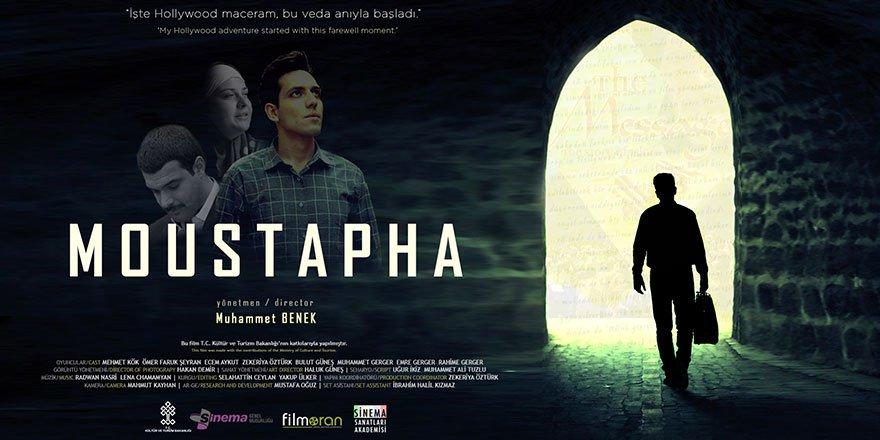 Peygamberimizin 'Çağrı'sını sinemalaştıran Mustafa Akkad'ı Hadis ile anlatan film