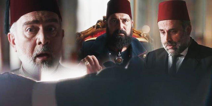 Abdülhamid'i titreten Peygamber rüyasının arka planı